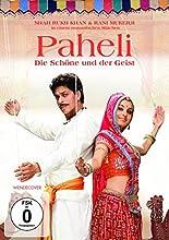 Paheli - Die Schöne und der Geist hier kaufen