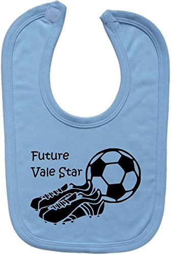 hat-trick-designs-port-vale-football-baby-bib-white-blue-pink-0-24m-future-star-blue