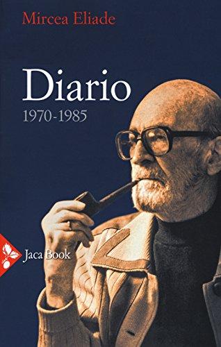 Diario 1970-1985 (Religioni)