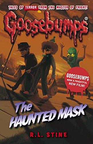The Haunted Mask (Goosebumps) di R. L. Stine