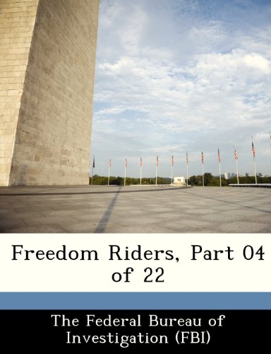Freedom Riders, Part 04 of 22