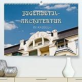 Jugendstil-Architektur in Kassel(Premium, hochwertiger DIN A2 Wandkalender 2020, Kunstdruck in Hochglanz): Einige der schönsten Jugenstil-Gebäude und ... (Monatskalender, 14 Seiten ) (CALVENDO Orte)