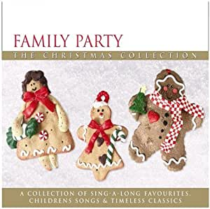 Family Party - The Christmas Collection