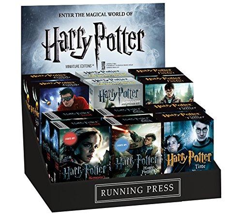 Harry Potter Pre-Pack Display