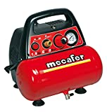 Mecafer 425528 New vento - Compresor (6 L, 1,5 hp)