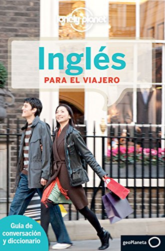 Lonely Planet Ingles Para El Viajero (Lonely Planet Phrasebook: English (Spanish)) por Lonely Planet