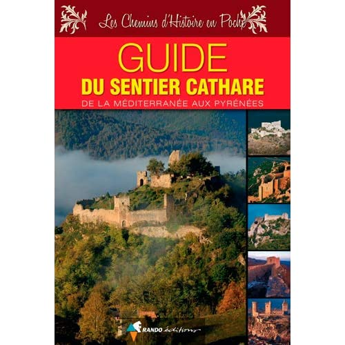 Guide du sentier cathare