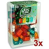 3x Tic Tac Lilliput 60er 234g
