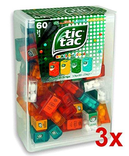 3x-tic-tac-liliput-60-mini-boxen-228g-incl-goodie-von-flensburger-handel