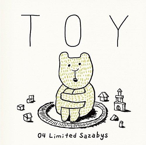 04-limited-sazabys-toy-japan-cd-coca-16999-by-04-limited-sazabys-2015-10-28