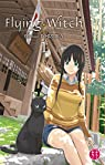 Flying Witch, tome 1 par Ishizuka