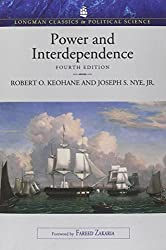 Power & Interdependence (Longman Classics in Political Science) by Robert O. Keohane (2011-02-10)