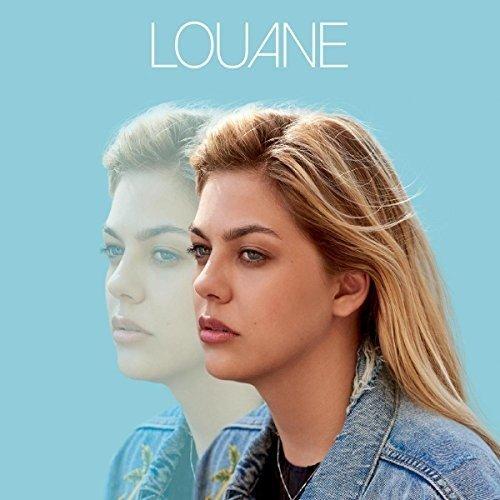 Louane - album en version standard
