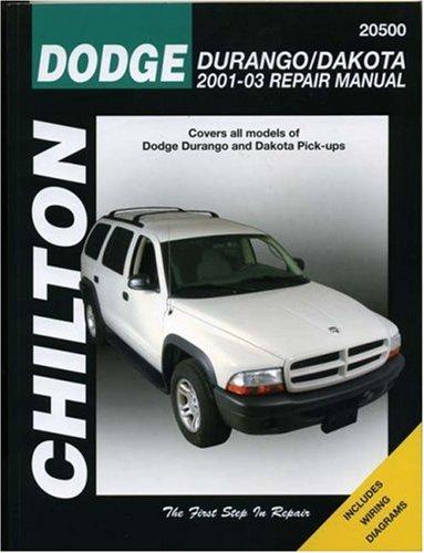 chiltons-dodge-durango-dakota-2001-through-2003