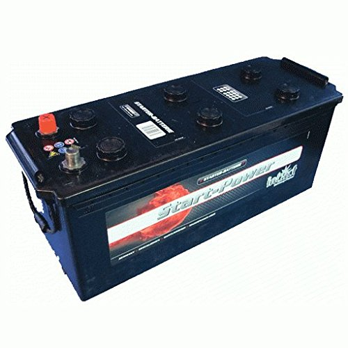 Preisvergleich Produktbild intAct Batterie Start-Power 64020,  12V 140Ah 760A rüttelfe