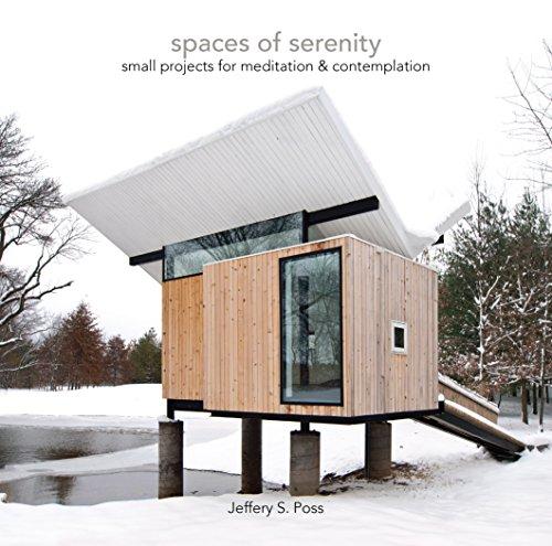 Spaces of serenity par Jeffery S. Poss