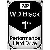 Western Digital Caviar Black 1TB 3,5' SATA-600 64MB (WD1003FZEX) 7.200 RPM Festplatte