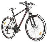 BIKE SPORT LIVE ACTIVE 29 Zoll Bikesport HI-Fly Fahrrad MTB Mountainbike Hardtail ALU Rahmen Shimano 21 Gang
