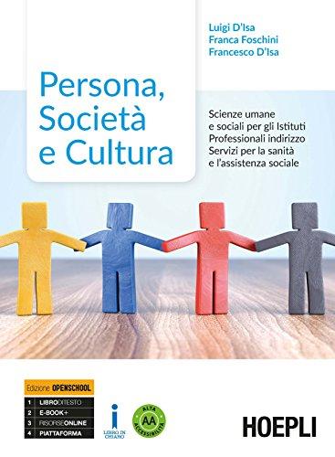 Persona, societ e cultura