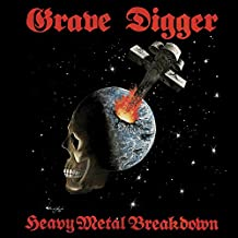 Heavy Metal Breakdown [Vinyl LP]