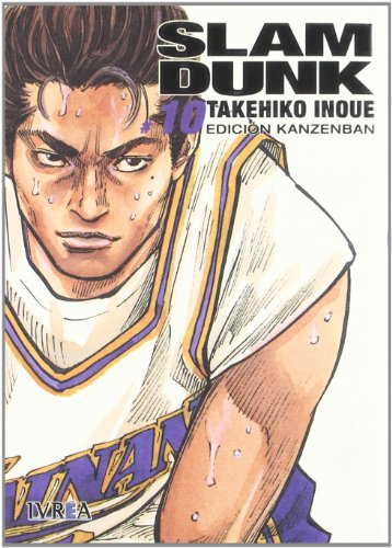Slam Dunk Integral 10 (Big Shonen - Slam Dunk Integral) por Takehiko Inoue
