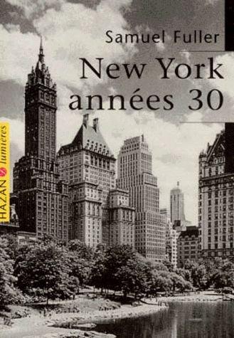 New York années 30
