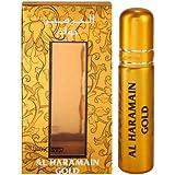 Al Haramain Gold-10 ml