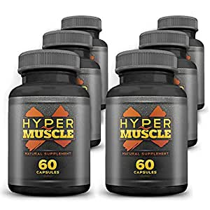 Wow Hyper Muscle X (Pack of 6)