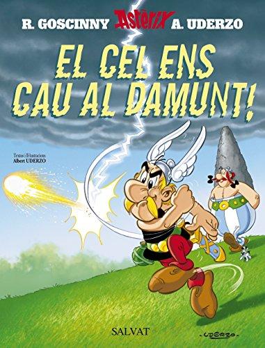 El Cel Ens Cau Al Damunt/It Falls to the Sky Above