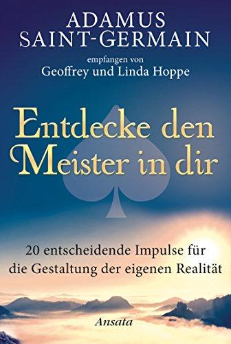 "Buch: ""Entdecke den Meister in dir"""