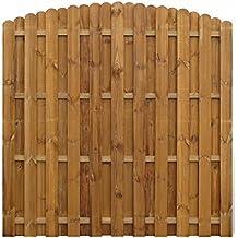 Suchergebnis Auf Amazonde Für Zaunelemente Holz 180x180