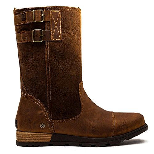 Sorel Major Pull On W Scarpe tempo libero Brown