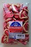 Kingsway Zahnersatz Fruit Jelly Shapes 1 x 3 kg