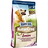 Happy Dog Hundefutter 2565 NaturCroq Senior 15 kg