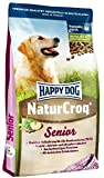 Happy Dog Hundefutter 2565 NaturCroq Senior 15 kg bei Amazon ansehen