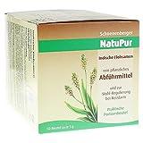 NatuPur® Indische Flohsamen 50 Btl
