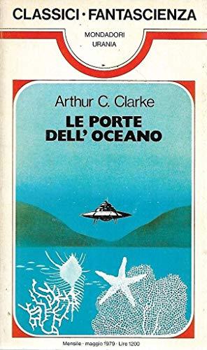 Le porte dell'oceano Mondadori urania classici 26