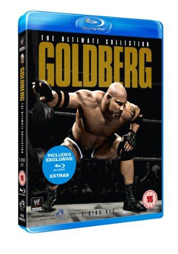 wwe-goldberg-the-ultimate-collection-blu-ray-import-anglais