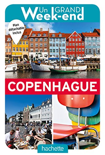 Guide Un Grand Week-end à Copenhague par Collectif