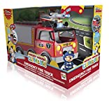 IMC Toys 181922 - Topolino Camion dei Pompieri
