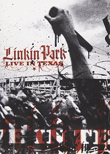 Linkin Park - Live in Texas (CD/DVD Combo) [Import USA Zone 1]