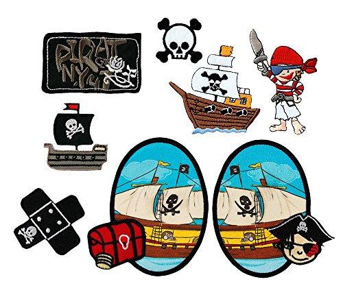 mono-quick-309-aufbugelbilder-piraten-8-er-teilig-piratenmotive-polyester-stickerei-30-x-35-cm-bis-7