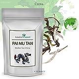 Pai Mu Tan - Weißer Tee - Premium Qualität (100 Gramm)