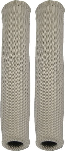 Moroso 71995 Hi-Temp Ignition Wire Boot Sleeves (Pair)