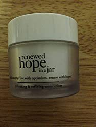 Philosophy Renewed Hope in a Jar . 5oz