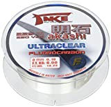 Lineaeffe Take Akashi Fluorocarbon 225m 0,18mm 6,0kg ultraclear