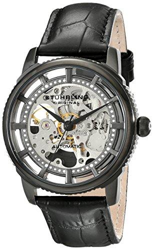 stuhrling-original-winchester-39333551-montre-affichage-analogique-bracelet-cuir-noir-cadran-noir-ho