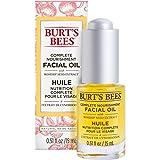 Burt's Bees Nährendes Gesichtsöl