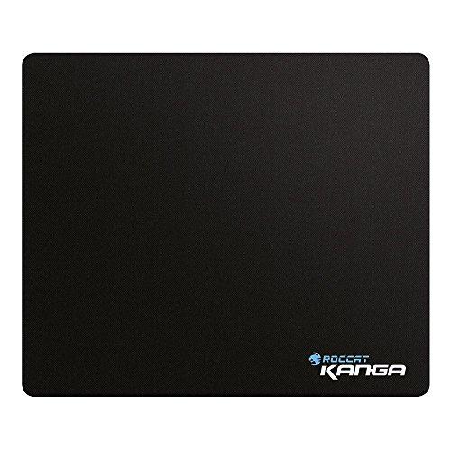 ROCCAT 13–011Kanga Mini Choice Cloth Gaming Mouse Mat Black