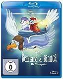 Купить Bernard & Bianca - Die Mäusepolizei - Disney Classics [Blu-ray]